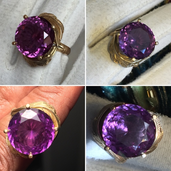 precious ring sapphire cut gems iobi grande feshionn products alexandrite rings halo oval
